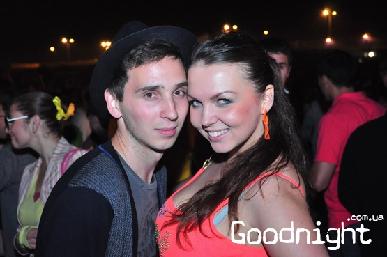 Донбасс карт | Global Gathering Pre-party | 01.07.11