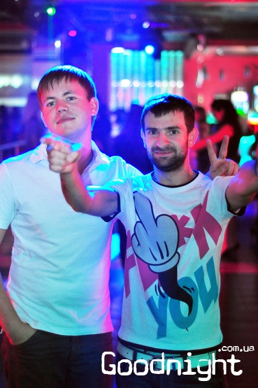Zefir | DJ Light (Киев) | 10.09.11