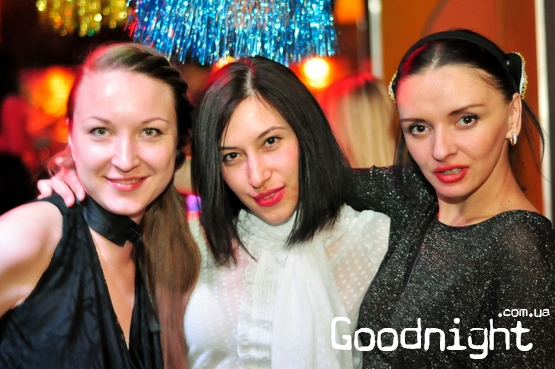 Кинокофейня | Mz Sunday Luv (Germany) (New Year 2014) | 31.12.13